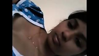 Beautiful, Black and Ebony, Flashing, Indian, Teen