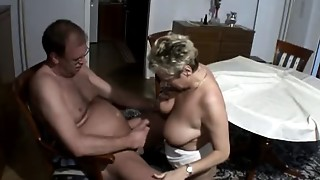 Grannies, Mature, Old and young, Teen