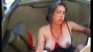 Anal, Big Boobs, British, Housewife, Mature, Old and young, Wife