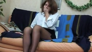 Grannies, Mature, MILF, Old and young, Russian, Stepmom, Teen