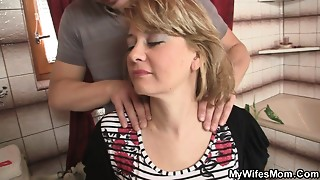 Cheating, Daughter, Girlfriend, Grannies, Fucking, Mature, MILF, Old and young, Reality, Stepmom