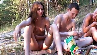 Amateur, Homemade, Outdoor, Panties, Public Nudity, Russian, School, Slut