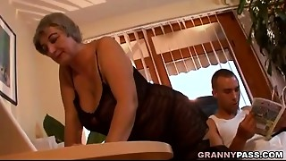 Amateur, BBW, Big Boobs, Blowjob, Chubby, Grannies, Mature, MILF, Old and young, Seduced
