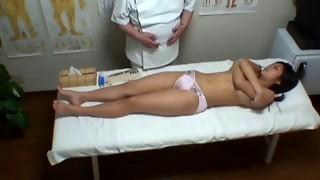 Asian, Fucking, Massage