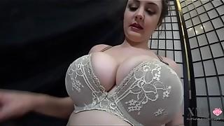 Big Boobs, Blowjob, Fetish, Milk, Nipples, Wife