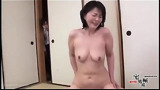 Asian, Blowjob, Brunette, Cheating, Creampie, MILF, Wife