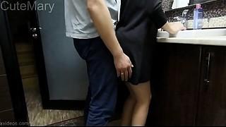 Amateur, Big Cock, Clit, Couple, Cumshot, Mature, MILF, Panties, POV, Shaved