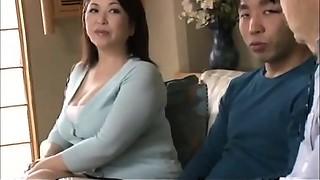 Asian, Big Ass, Big Boobs, Blowjob, Massage, Mature, MILF, Stepmom