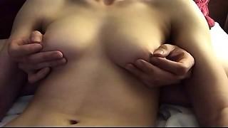 Amateur, Lingerie, Massage, Masturbation, Natural, Nipples, Orgasm, Sex Toys, Teen