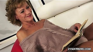 Ass licking, Babe, Blonde, Face Sitting, Fingering, Grannies, Kissing, Lesbian, Natural, Small Tits