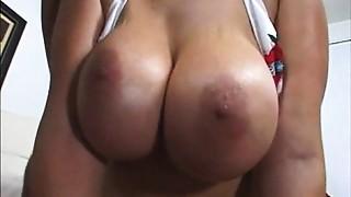 Big Boobs, Brunette, Cumshot, Facial, Mature