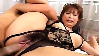 Asian, BBW, Big Ass, Fucking