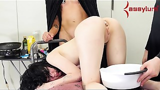 Anal, Ass to Mouth, Babe, Brutal, Extreme, Teen