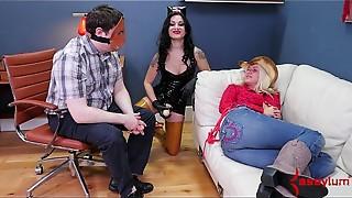 Anal, Ass licking, Ass to Mouth, BDSM, Big Ass, Brutal, Extreme, Nurse, Sex Toys, Strapon