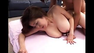 Asian, Beautiful, Big Ass, Big Boobs, Big Cock, MILF, Small Tits