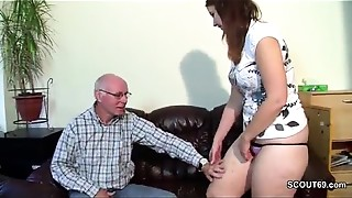Asian, BBW, Black and Ebony, Daddy, Grannies, Fucking, Old and young, Seduced, Teen