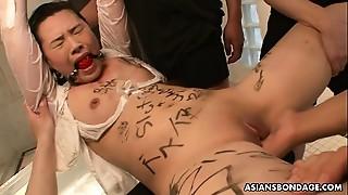 Asian, BDSM, Big Ass, Big Cock, Exotic, Reality, Wet
