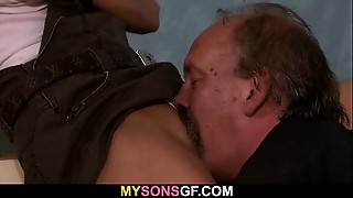 BBW, Big Cock, Cheating, Daddy, Extreme, Girlfriend, Grannies, Mature, Old and young, Teen
