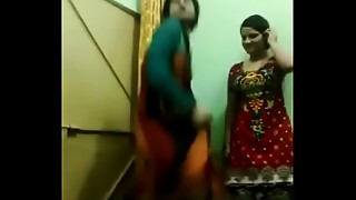 Indian, Lesbian, Party, School, Strip, Teen