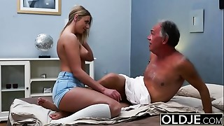 Babe, Beautiful, Blonde, Blowjob, Cumshot, Daddy, Doggystyle, Grannies, Hairy, Old and young