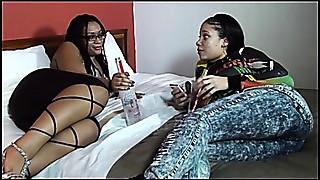 Amateur, BBW, Black and Ebony, Compilation, Cumshot, Group Sex, Lesbian