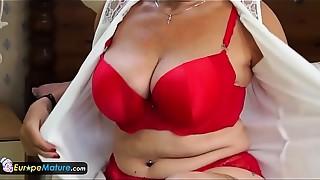 BDSM, Compilation, Grannies, Masturbation, Mature, MILF, Seduced, Solo, Stepmom, Strip