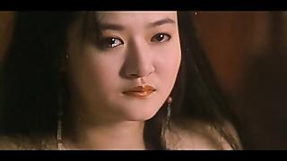 Asian, Beautiful, Lesbian, MILF, Seduced, Sister, Softcore