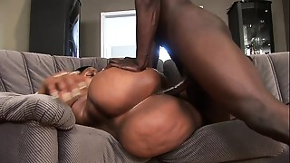 Big Ass, Big Cock, Black and Ebony, Exotic