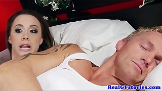 Anal, Ass to Mouth, Babe, Blowjob, Cheating, Cuckold, Cumshot, Funny, Fucking, Housewife
