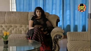 Housewife, Indian, Seduced, Wife