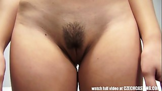 Amateur, Casting, Czech, Homemade, POV, Public Nudity, Reality