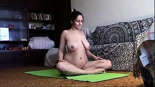 Anal, Big Ass, Big Boobs, Flexible, High Heels, Mature, MILF, Stepmom, Yoga