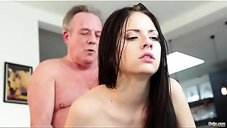 Babe, Blowjob, Cumshot, Daddy, Doggystyle, Girlfriend, Grannies, Mature, Old and young, Pornstar