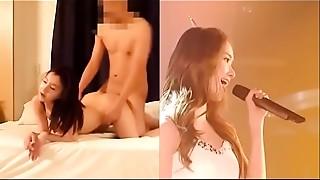 Asian, Beautiful, Big Boobs, Big Cock, Blowjob, Natural