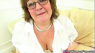 British, Grannies, Mature, MILF, Slut, Stepmom, Wet