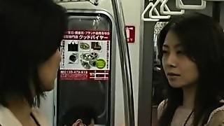 Asian, Lesbian, Mature