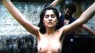 BDSM, Group Sex, Hairy, Latina, Lingerie, Vintage