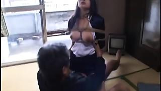 Asian, BDSM, MILF, Wife