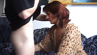Anal, Ass to Mouth, Mature, MILF, Old and young, Slut