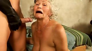 Fetish, Grannies, Hairy, Mature