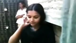 Fucking, Indian, Kissing, School, Student